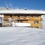 Appartement Omeshorn anno 1593, Lech am Arlberg