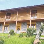 Apartamentos Rurales Casa Pajulón,  Tineo
