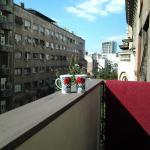 Apartment Modus, Belgrade
