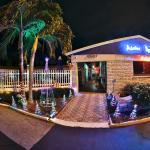 Adobe Hacienda Motel, Hollywood