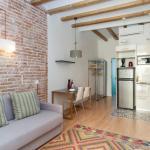 Escribe tu comentario - Apartments Barcelona Sagrada