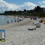 Hotel Pictures: Ferienwohnung Fördeblick, Schilksee