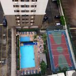 Apartamento Mobilhado na Barra da Tijuca,  Rio de Janeiro