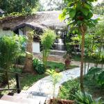 Lucky Gecko Garden, Ko Chang
