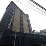 Gain Hotel,  Busan