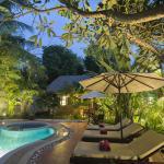 The Pleasant Villa, Siem Reap
