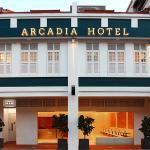 Arcadia Hotel, Singapore