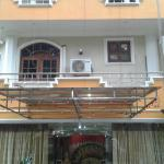 Hotel Mimosha,  Godapola