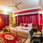 Hotelbilleder: Babylon Hotel & Serviced Apartment, Dhaka