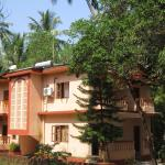 Georgedale Guest House, Calangute