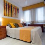 Apartment Rosa,  Sitges