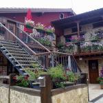 Hotel Pictures: Viviendas Rurales Las Fontanias, Cóbreces