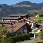 Haus Sepp,  Reith bei Kitzbühel