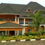 J&M Airport Road Hotel,  Kampala