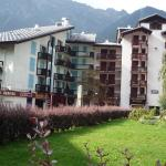 Apartment La Balme.2, Chamonix-Mont-Blanc