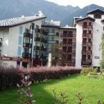 La Balme, Chamonix-Mont-Blanc