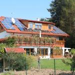 Fotos do Hotel: Ferienwohnung Scholz, Moosburg