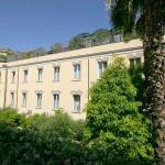 Ateneo Garden Palace,  Rome