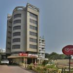 OYO Rooms Exhibition Center Goregaon (BCEC), Mumbai