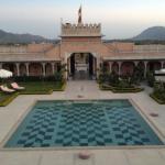 Bujera Fort, Udaipur