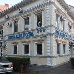 Tisza Alfa Hotel,  Szeged