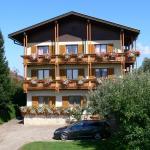 Foto Hotel: Gästehaus Sapetschnig, Faak am See