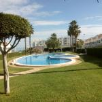 Apartment Altomar II,  Gran Alacant