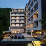 Hotel IKON Phuket, Karon Beach