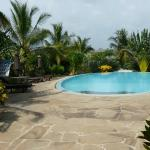 African Dream Cottages - Diani Beach, Diani Beach