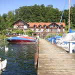 Hotel Pictures: Forsthaus am See, Possenhofen