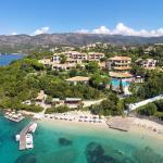Domotel Agios Nikolaos Suites Resort, Syvota