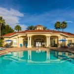 Emerald Island Vacation Homes - 8403BL, Kissimmee