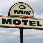 Windsor Motel, New Windsor