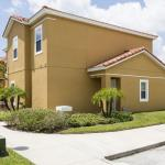 Holiday home 1050 Las Fuentes,  Kissimmee