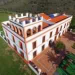 Cortijo de Boyero,  Burguillos del Cerro