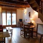 Hotel Pictures: Apartamentos Fogaron, Saravillo