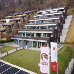ホテル写真: Steinbock Lodges - Residenz am Sonnenhang, ノイキルヒェン・アム・グロースヴェンエーディガー