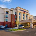 SpringHill Suites by Marriott Provo, Provo