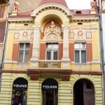 Studio Premium Mureșenilor, Braşov