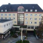 Hotel Pictures: Parkhotel Crombach, Rosenheim