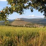 Farebný Penzión, Krásnohorské Podhradie
