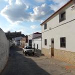 Hotel Pictures: La Posada del Caminante, Santa Olalla del Cala