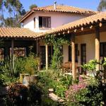 Hotel Pictures: La Mirage Parador, Yeco
