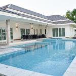 Tulip House Pool Villa Hua Hin, Cha Am