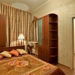 Apartment On Suvorovsky 48, Saint Petersburg