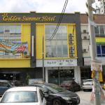 Golden Summer Hotel,  Kuala Lumpur