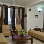 Jai Villas Service Apartment, Gwalior