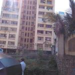 OYO Apartments Powai Lake View,  Mumbai