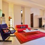 Selci Apartment, Rome