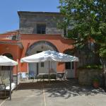 Antonio's House, SantAgnello